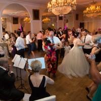 Streichquartett Hochzeitstanz